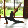 The Benefits of Meditation and Yoga