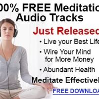 Free Meditation Audio Tracks