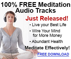 Law Of Attraction Audio